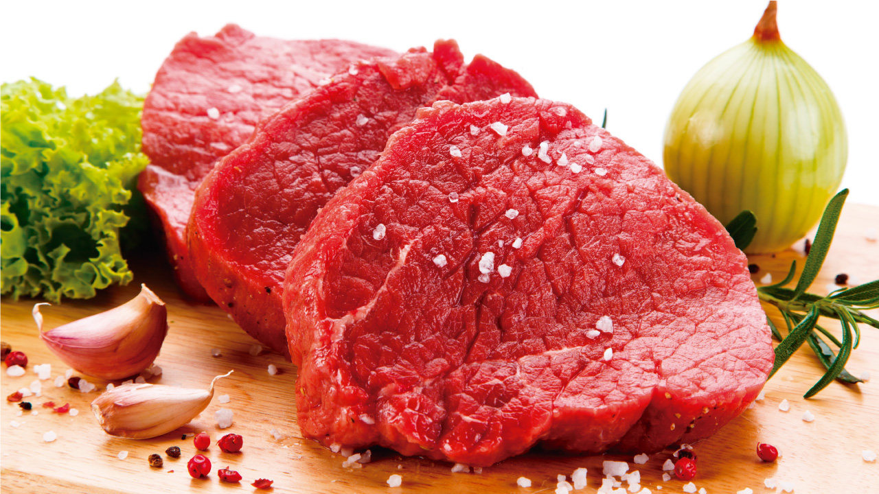 Carne De Res Png: La Importancia Del Color De La Carne De Res