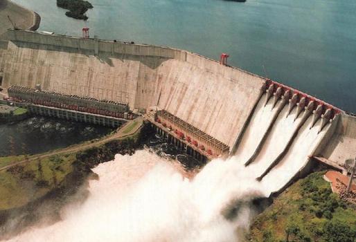 Tres de las hidroeléctricas más grandes del mundo están en Latinoamérica | CONtexto ganadero | Noticias principales sobre ganadería y agricultura en Colombia