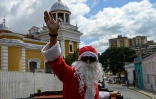Venezuela, navidad en Venezuela, crisis económica venezuela, CONtexto ganadero, ganadería Colombia, Noticias ganaderas Colombia