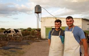 ganadería, ganadería colombia, noticias ganaderas, noticias ganaderas colombia, contexto ganadero, uruguay, leche uruguay, producción de leche en uruguay, lechería sostenible uruguay, banco mundial, banco mundial  uruguay,