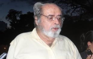 Mauricio Herrera Vélez, presidente de la Hacienda La Cabaña