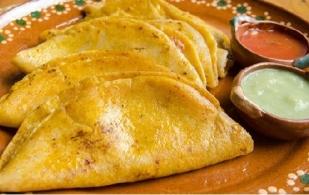 México, evolución del taco, Sader, CONtexto ganadero, Noticias ganaderas, tacos