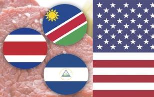 países que exportan carne a Estados Unidos, Nicaragua, Costa Rica, Namibia, Importaciones carne de res Estados Unidos 2020, récord importaciones carne de res Estados Unidos 2020, importaciones de carne vacuna, imports beef USA 2020, compras carne de res Estados Unidos, beef Estados Unidos 2020, carne de res Estados Unidos 2020, ganaderos, ganaderos colombia, ganado, vacas, vacas Colombia, bovinos, ganado bovino, Ganadería, ganadería colombia, noticias ganaderas, noticias ganaderas colombia, CONtexto ganader