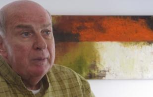 Profesor Albert Sasson visitó Colombia