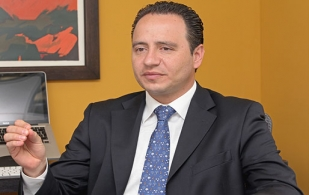 Andrés Moncada, presidente ejecutivo de Fenavi
