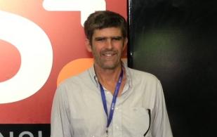 Santiago González venzano
