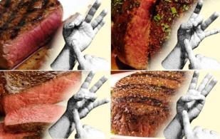 Término de cocción de la carne