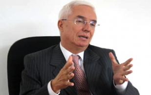 Senador del Polo, Jorge Enrique Robledo