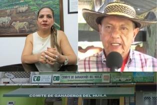 Colombia, Huila, Comité de Ganaderos del Huila, ganadería, noticias ganaderas, CONtexto ganadero