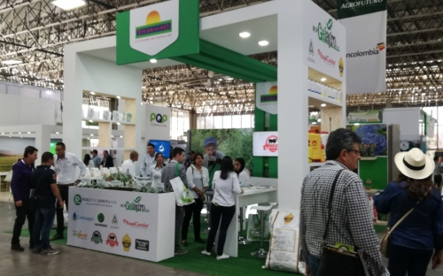 expo agrofuturo, expo agrofuturo 2017, ganadería colombia, CONtexto ganadero, fedegan, noticias ganaderas colombia, empresas ganaderas, nuevas tecnologías, ganadería colombia