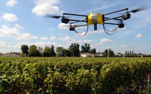 Empresa Anka drones celulares sector agro Colombia, drones como celulares Colombia 2017, drones clones Colombia, drones, capacitación jóvenes drones, empresa Anka, soluciones tecnología ganaderos, CONtexto ganadero, ganaderos colombia