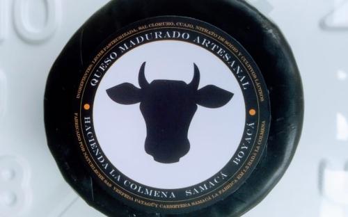 Ganadería, ganadería colombia, Ganadería colombiana, CONtexto ganadero, noticias ganaderas, noticias ganaderas colombia, queso, queso amdurado, Carlos Romero, Boyacá, maquina de leche, industria leche, leche, trabajo ganadero, ganaderos, ganaderos colombia, ganadero carlos romero