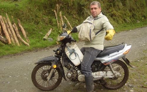 Óscar Correa, ciclo de vacunación Fedegán