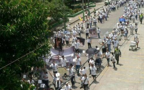 Asesinato de Francisco Cifuentes en Bogotá