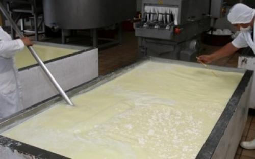Uso lactosueros