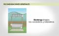 Control de plagas en ganadería