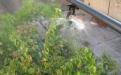 sistema de riego en colombia