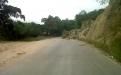 Vias terciarias de Colombia