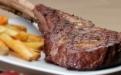 platos hechos con carne de res