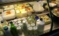 cadena de frio en los lácteos