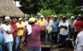 Día de Campo en Sabanalarga (Atlántico).