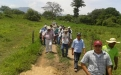 Día de Campo PAB en Fundación (Magdalena), capacitándose en Manejo de Praderas.