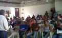 Reunión de Ganaderos en Candelaria (Atlántico). Seminario Candelaria.