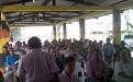 Reunión de Ganaderos en Fundación (Magdalena). Seminario Fundación.