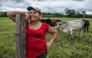 ganadería, ganadería colombia, noticias ganaderas, noticias ganaderas colombia, contexto ganadero, El Cimarrón, Ganadería Colombiana Sostenible, Mercedes Murillo, Biodiversidad, Cormacarena, GCS, Asogranja, The Nature Conservancy,