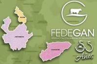 Sucre, Antioquia y Casanare, felicitan a Fedegán, beneficio del gremio, ganadería moderna e inclusiva, oportunidad con programas, mejoramiento de rentabilidad, reconocen liderazgo del gremio, CONtexto ganadero, noticias de ganadería colombiana.