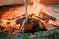 pasión brangus, carne brangus, Procesos culinarios con carne Brangus, ganaderos de Tame, fomento de consumo de carne,