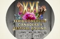 feria ganadera en Guamal, feria ganadera en Magdalena, evento ganadero en Guamal Magdalena, feria equina de Guamal, reinado regional de la ganadería en Guamal, ganaderos de Guamal