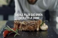 carne, Fondo Nacional del Ganado, FNG, Fedegán, campaña, créale a la carne, Noticias de ganadería colombiana, CONtexto ganadero