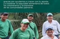 Covid 19, coronavirus, Fedepalma Fondo de Solidad, aportes, noticias agrícolas de colombia, Contexto ganadero