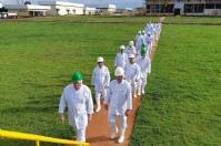 Brasil Friboi, JBS, planta de procesamiento de carnes, nueva unidad en Mato Grosso, en el municipio de Brasnorte, CONtexto ganadero