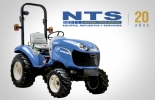 New Holland NTS Colombia, Empresa NTS New Holland ganadería Colombia, tractor de 27 hp New Holland Colombia, tractores para ganadería, equipos para ganadería, CONtexto ganadero, ganaderos colombia, noticias de ganadería colombiana