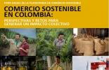 Ganadería, ganadería colombia, noticias ganaderas, noticias ganaderas colombia, CONtexto ganadero, Foro de Comercio Sostenible, Solidaridad y la Plataforma de Comercio Sostenible, Embajada de los Países Bajos, ministra de Agricultura de los Países Bajos, Carola Schouten, Dane Smith, Joel Brounen, director Solidaridad Network Colombia