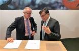 IICA, Bayer, acuerdo de cooperación Bayer-IICA, agro, Bayer y el IICA promoverá la seguridad alimentaria y el desarrollo sustentable del agro, Conteto ganadero, nticias ganaderas, agro