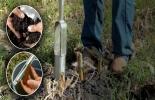 Criterios evaluación cualitativa suelo, criterios evaluación cuantitativa, criterios calidad suelo, evaluación del suelo, suelo ganadería, cómo evaluar el suelo, importancia del suelo, suelo ganadería Colombia, suelo colombia, suelo calidad, CONtexto ganadero, ganaderos colombia, noticias ganaderas colombia