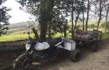 Ganadería, ganadería colombia, noticias ganaderas, noticias ganaderas colombia, CONtexto ganadero, Maquinaria Agrícola, Maquinaria agropecuaria, moto maquinaria, moto sector agropecuario, importancia de la moto en el sector agrícola, moto-tractor, moto-tractor unal