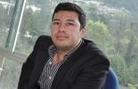 Pedro Valderrama, Secretario Técnico del Consejo Nacional Lácteo