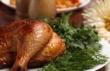 Consumo per cápita pollo
