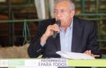 Francisco Estupiñán Heredia, ministro de Agricultura y Desarrollo Rural