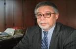 Rafael Mejía, presidente de la Sociedad de Agricultores de Colombia.