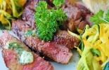 Descongelar carne, carne descongelada, cómo descongelar carne, errores al descongelar carne, tips para descongelar carne