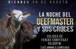 beefmaster en colombia, beefmaster en santander, la noche del Beefmaster, subasta Beefmaster, toros puros Beefmaster, asociación beefmaster de colombia
