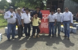 suplemento alimenticio bovino, ayudas del MinAgricultura, pequeños ganaderos de Yopal, Comité de Ganaderos de Yopal, producción de alimento bovino en Yopal
