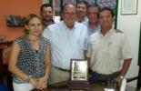 Fernando Calderón González, ganadero del Huila, miembro junta Fedegán, Ganadería de luto, Pardo Suizo, desarrollo ganadero, Noticias de ganadería colombiana, CONtexto ganadero.