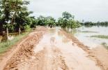 temporada de lluvias en Cesar, lluvias en cesar, afectaciones por lluvias en Cesar, inesperadas lluvias en Cesar, ganaderos de Cesar, daños en vía por lluvias en Cesar