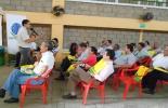 Conferencia Bucaramanga, forrajes.